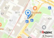 Компания «Музей личных коллекций» на карте