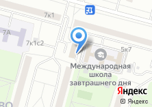 Компания «Зуб Мудрости» на карте