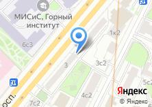 Компания «Вина & Сигары» на карте