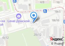 Компания «Рокет Сервис» на карте