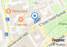 Компания «Нотариус Чернигов И.О» на карте