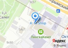 Компания «АртСтилист» на карте