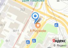 Компания «Юрлитинформ» на карте
