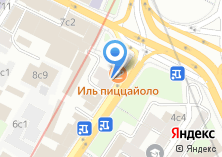 Компания «Орбита-Сервис ТВ» на карте