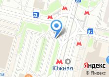 Компания «Автостоянка №11/2» на карте