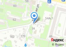 Компания «Восходящее солнце» на карте