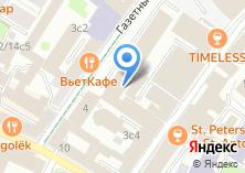 Компания «Следственный департамент МВД РФ» на карте