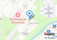 Компания «Буксир-8888» на карте