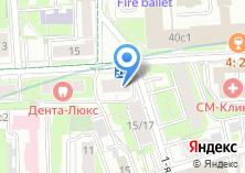 Компания «На Стрелецкой» на карте