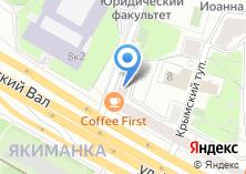 Компания «Ремонт-М» на карте