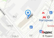 Компания «Правовая опека» на карте