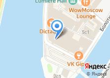 Компания «ШКАФЪ Boutique» на карте