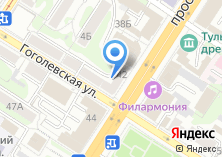 Компания «Фотодрайв» на карте