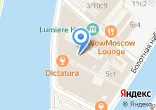 Компания «Прогресс Бар» на карте