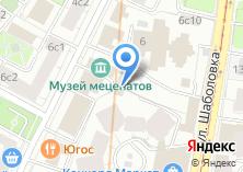 Компания «ДЕСАНТЕР» на карте