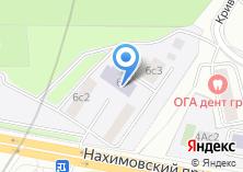 Компания «Специальная (коррекционная) общеобразовательная школа-интернат №73» на карте