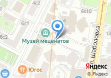 Компания «НТО Приборсервис» на карте