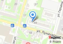 Компания «СоюзЭнергоПром» на карте