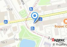 Компания «Салон кожгалантереи» на карте