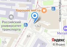 Компания «Подвальчик» на карте