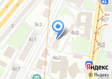 Компания «Тер-Акопов и партнеры» на карте