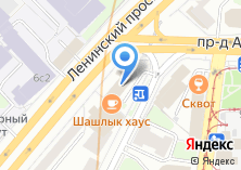 Компания «Visasuk» на карте