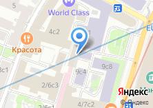 Компания «Психологический институт» на карте