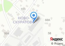 Компания «АртЛесСтрой» на карте