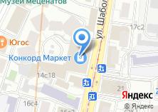 Компания «Инвестиции в Московскую область - Новостройки в Нахабино от застройщика.» на карте