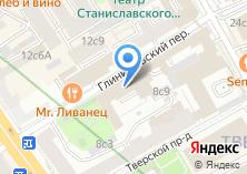 Компания «Союз женщин России» на карте