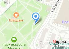Компания «Микростудия» на карте