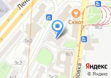 Компания «На Донской» на карте