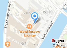 Компания «Fabrika Hostel & Gallery» на карте