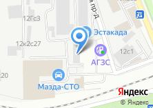 Компания «Zazolin group» на карте