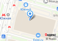 Компания «Энергобум» на карте