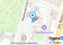 Компания «ЭПК-Аудит» на карте