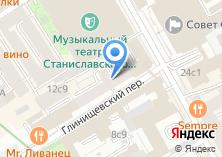 Компания «ПромГрафика» на карте