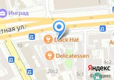 Компания «Цимайло Ляшенко и Партнеры» на карте