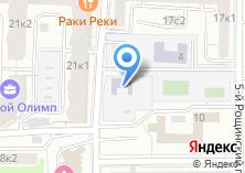 Компания «Детский сад №208» на карте