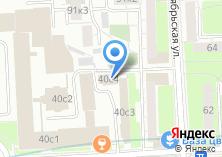 Компания «Haz» на карте