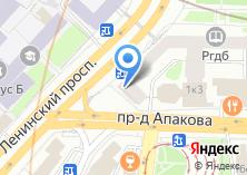 Компания «Проф Бьюти Маркет» на карте