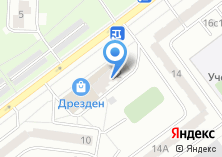 Компания «MiraDiva» на карте