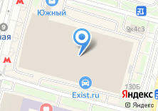 Компания «Пушкинские колбасы» на карте