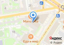 Компания «Магазин чулочно-носочных изделий и нижнего белья на ул. Демонстрации» на карте
