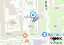 Компания «Гиросмания» на карте