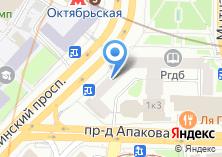 Компания «Remont-iphone.ru» на карте