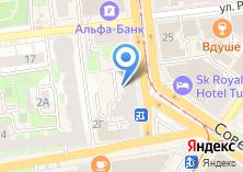 Компания «Сервисный центр г. Тулы» на карте
