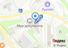 Компания «Московская муниципальная коллегия адвокатов» на карте