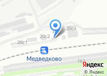Компания «ZoomAuto» на карте