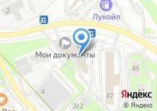 Компания «АРТИДОМ» на карте